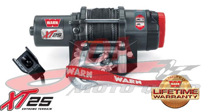 Ternal Warn XT25