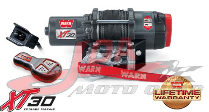 Ternal Warn XT30